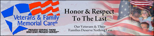 Veterans & Family Memorial Care